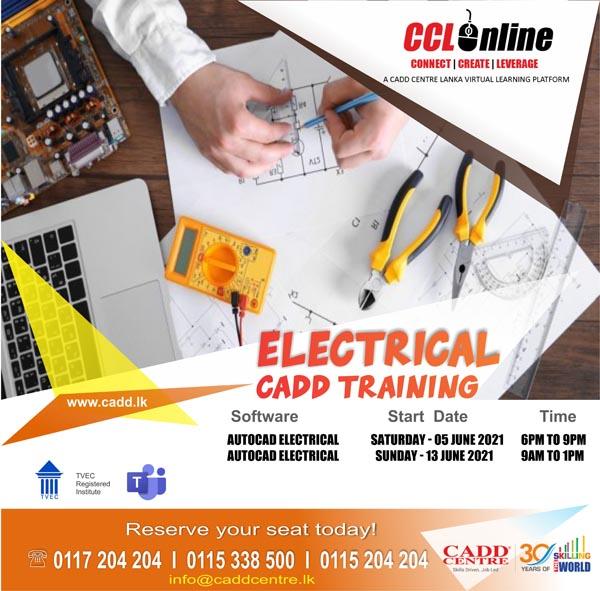 AutoCAD Electrical Training