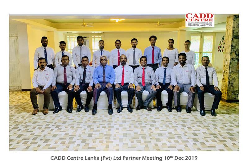 Partner Meet 2019