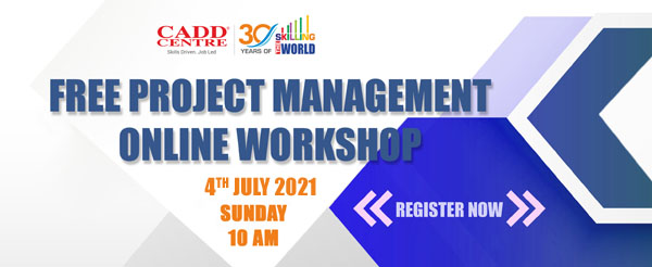 Free Workshop on Project Management